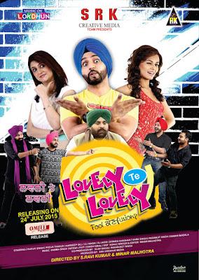 Punjabi Film Lovely Te Lovely