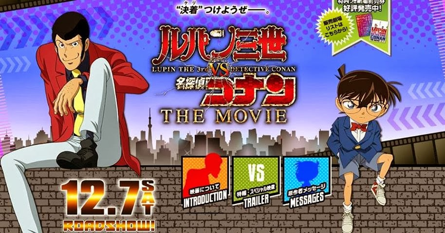 detective conan movie 17 720p sub indo