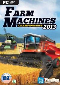 Download Farm Machines Championships 2013 DEFA Pc Game