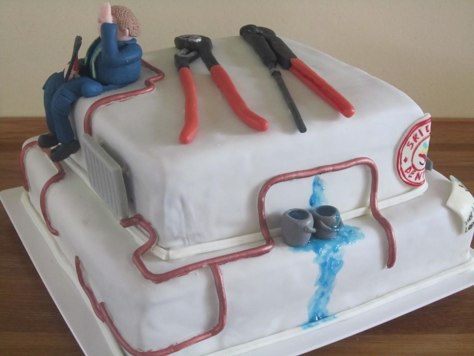 værktøj til kager