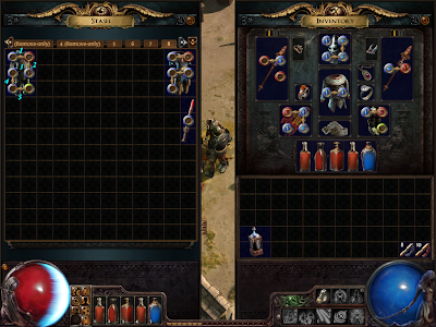 Path of Exile - Links