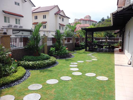 Garden design ideas in malaysia pdf for Garden design ideas malaysia
