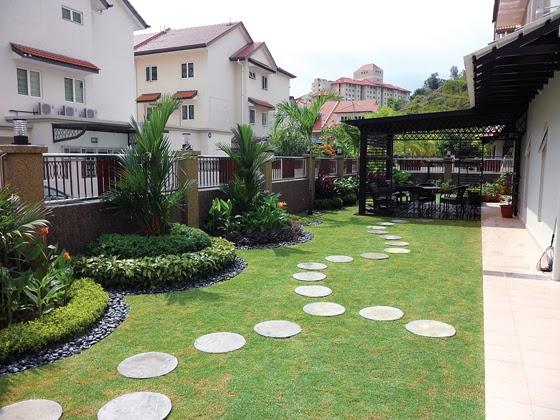 My love affair with....: Garden design ideas