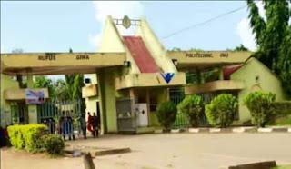 Rufus Giwa Polytechnic Lecturers Begin Indefinite Strike