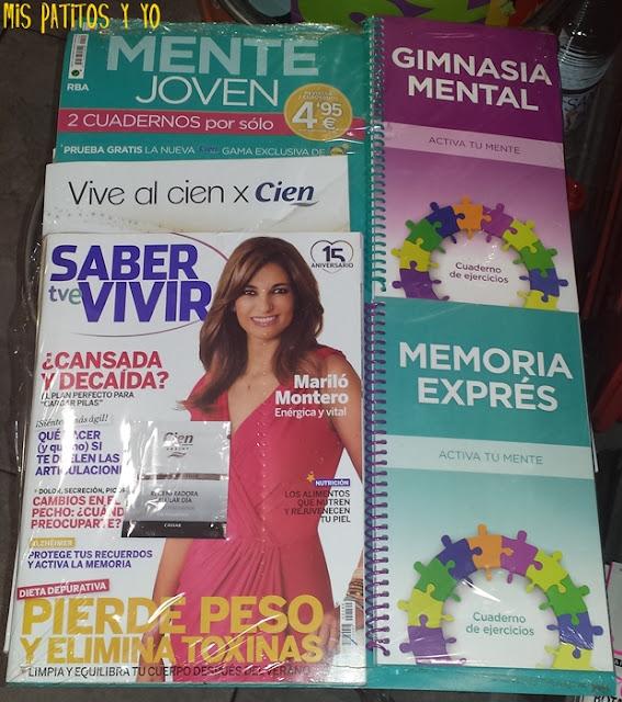 Saber Vivir Octubre 2015