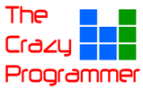 The Crazy Programmer - Programming, Design & Development