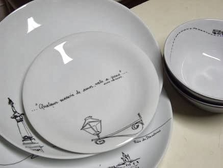 mensagens para bodas de porcelana