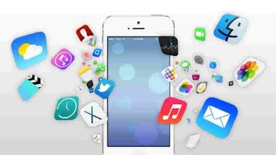 دائما نرى ان اغلبية التطبيقات الجديدة التي يتم  اتبكارها اوتطويرها تكون الاولوية في ذلك لنظام iOSومن ثم يتم طرحها على باقي الأنظمة.