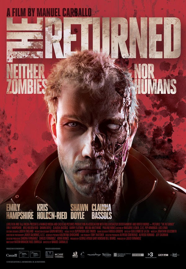 The Returned (2013) tainies online oipeirates