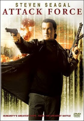 Attack Force 2006 Hindi Dubbed Movie Watch Online