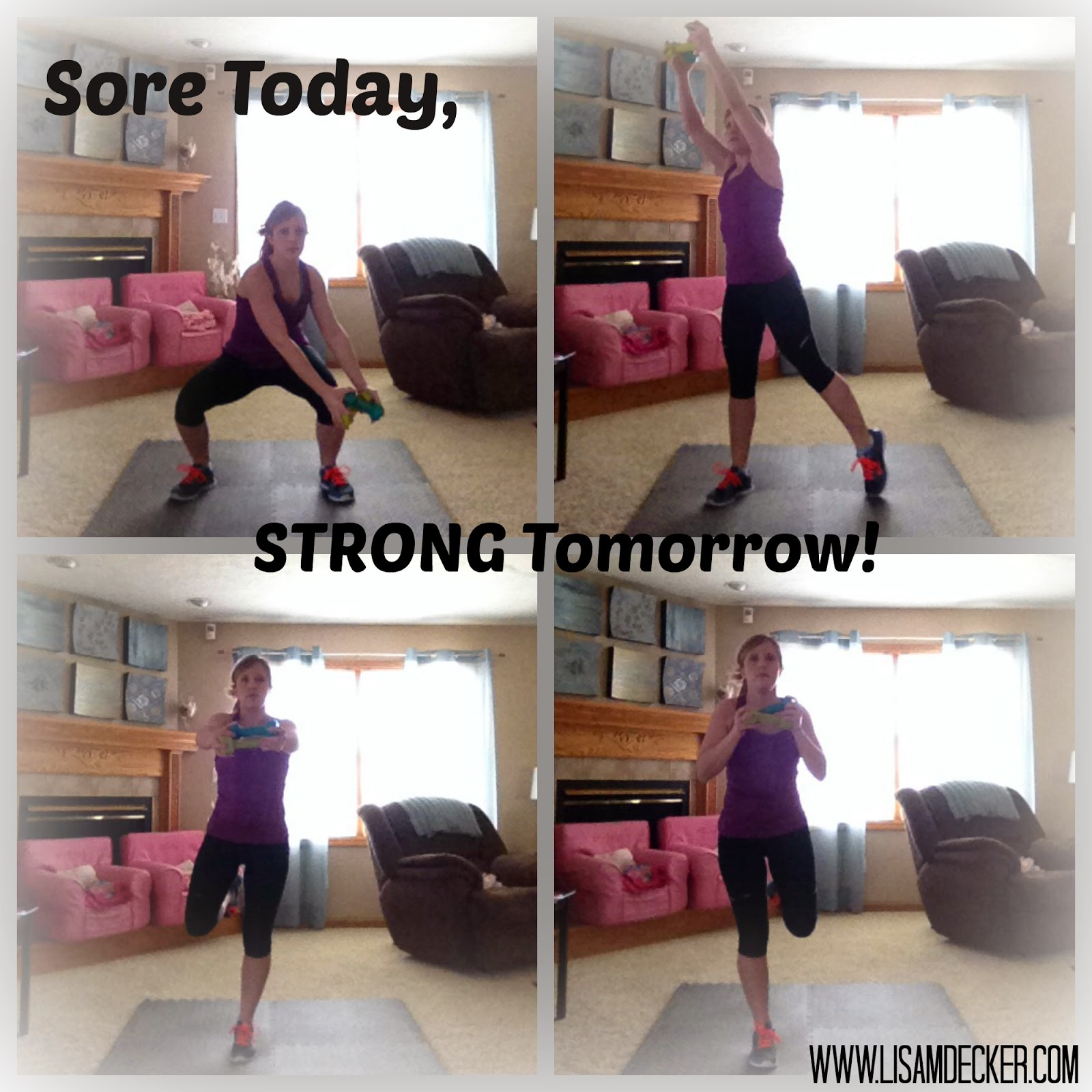 21 Day Fix Fitness Motivation