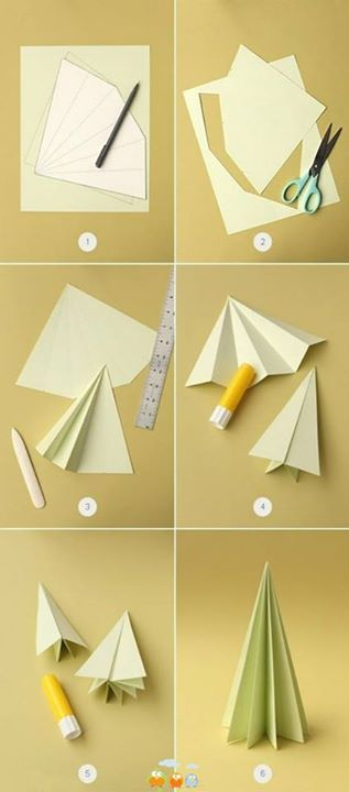 Easy Paper DIY Tutorials #2 | Diy