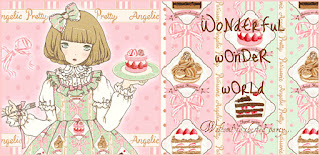 =*♥Wonderful wonder world♥*=