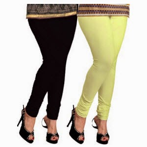 Flipkart : Buy Aannie Leggings & Jeggings Min 64 % off from Rs.144 only