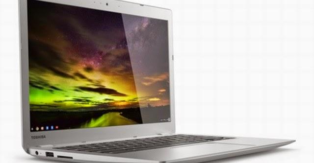 Những laptop ấn tượng vừa trình làng