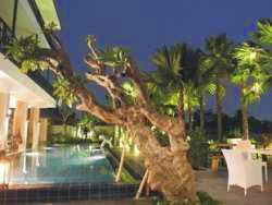 Hotel Murah di Palagan Jogja - Sawah Joglo Villas & Resto
