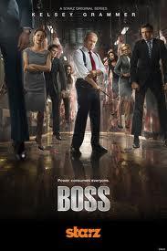 Boss 2x03
