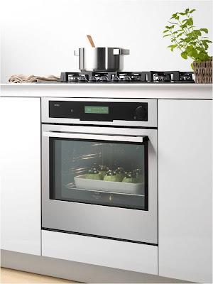Nuova vita cibi sani e ottime ricette preparate con vaporex di electrolux rex wonderlover - Forno a vapore ricette ...
