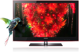 Led tv beste koop 2013