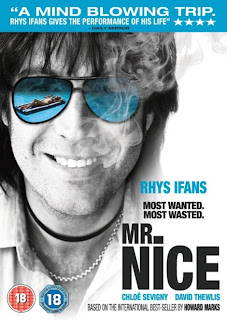 Mr. Nice (2010) online y gratis