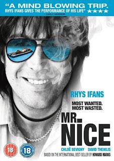 Mr. Nice (2010) online y gratis