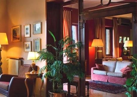 Dormire in val d 39 orcia - Hotel posta marcucci bagno vignoni prezzi ...