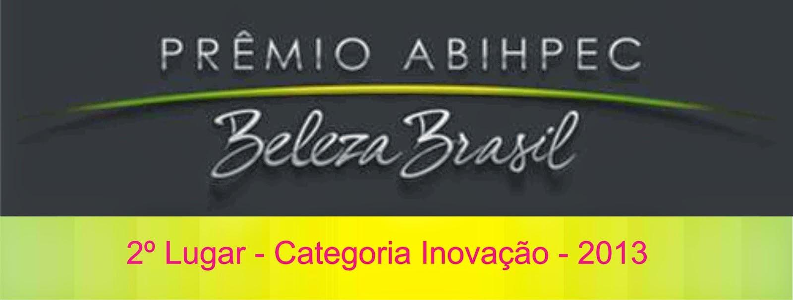 Prêmio Abihpec Beleza Brasil