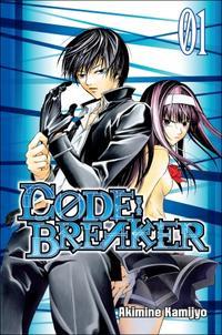 Code: Breaker - Breaker