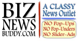 Biz News Buddy - A Classy News Outlet