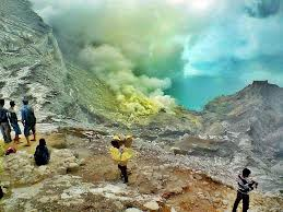 Bromo Tour Sukamade Turtle Beach - Ijen Creater