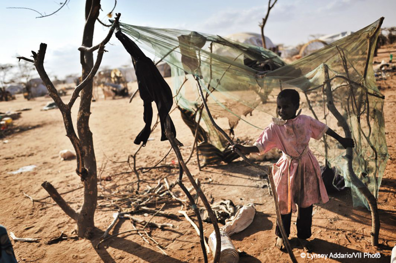 Dadaab © Lynsey Addario/VII Photo
