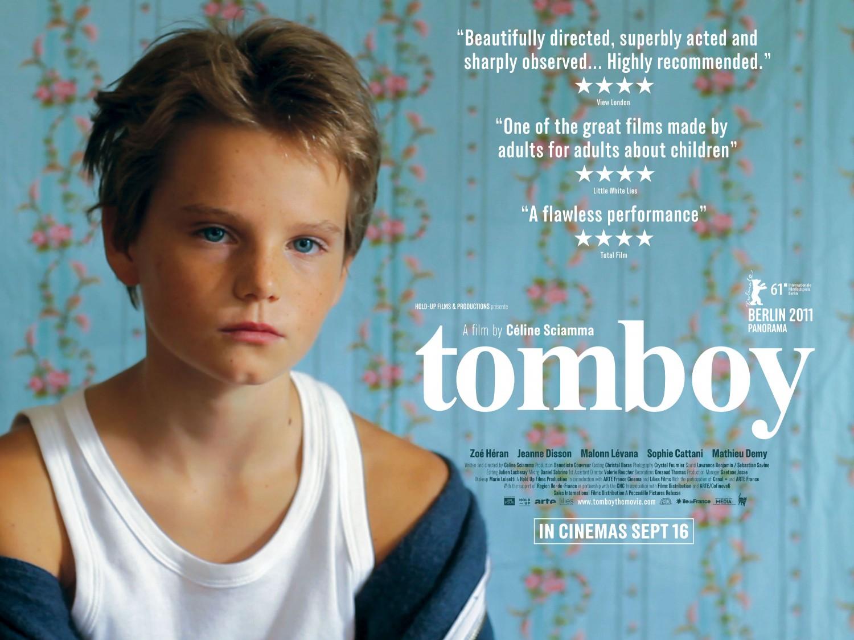 Movie Preview Tomboy Bitch Flicks