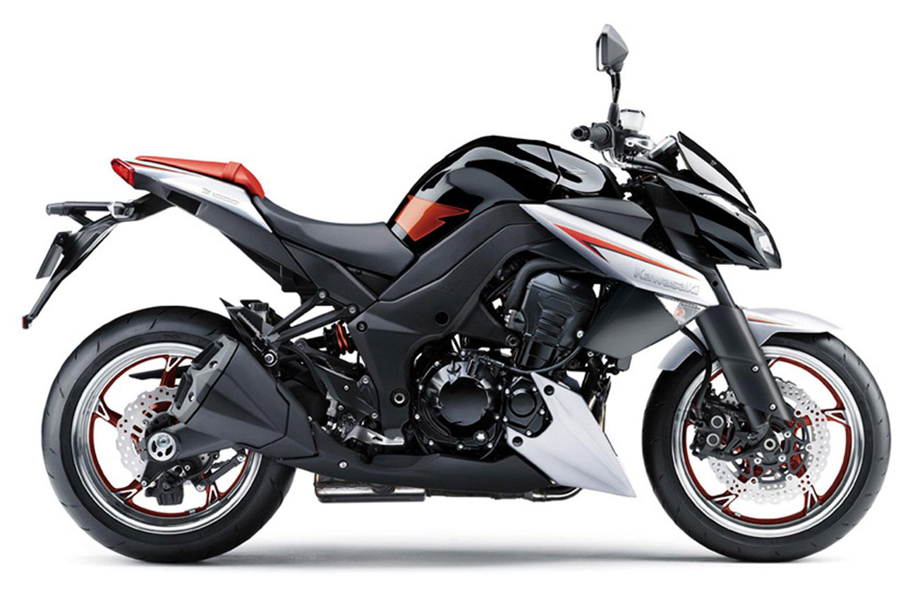 2013 kawasaki z1000 specifications technical details us msrp price $ ...