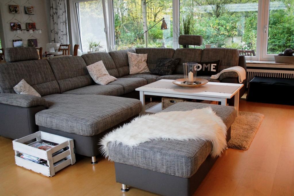 eigenfarbig: neues wohnzimmer!, Wohnzimmer