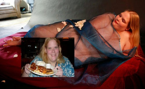 Wanita Hiperseks Ini Alami Orgasme Ratusan Kali