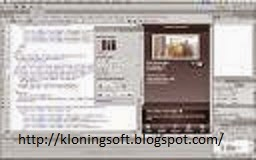 Download Adobe Dreamweaver CS6 Full Fatch + Serial Key