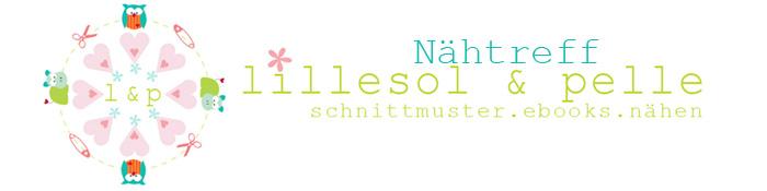 Lillesol&Pelle Nähtreff