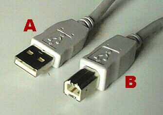 Hack the world porte usb e firewire tutto quello che c 39 - Tipi di porta ...