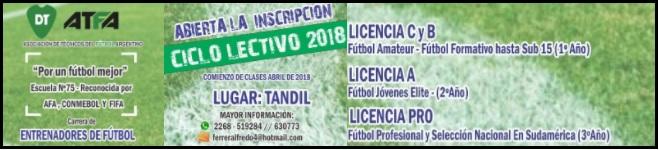 Asociación de Técnicos del Fútbol Argentino