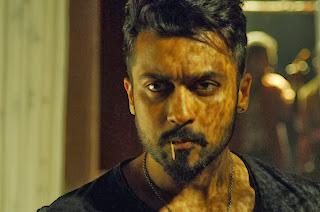 Surya Anjaan still