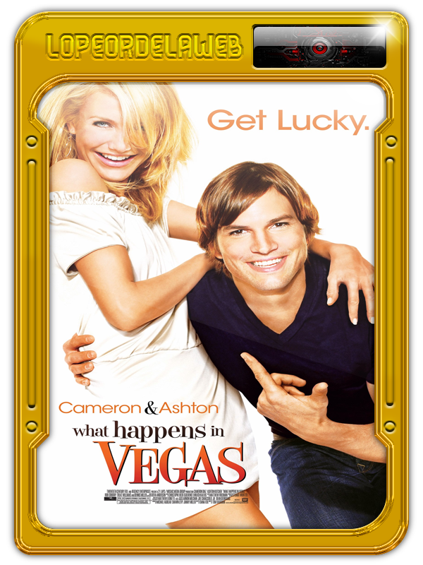 What Happens in Vegas (Locura de Amor en Las Vegas) (2008)