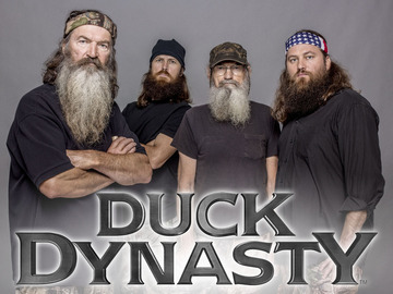 Duck Dynasty Devotion