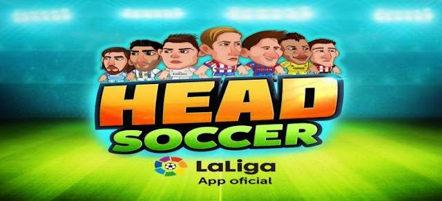 Download Head Soccer La Liga Apk