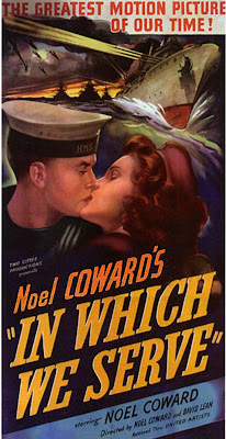Watch In Which We Serve 1942 Hollywood Movie Online | In Which We Serve 1942 Hollywood Movie Poster