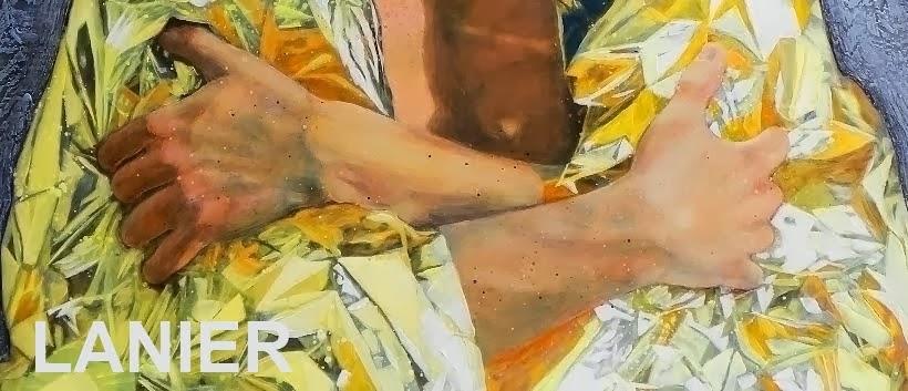 Bryan Keith Lanier