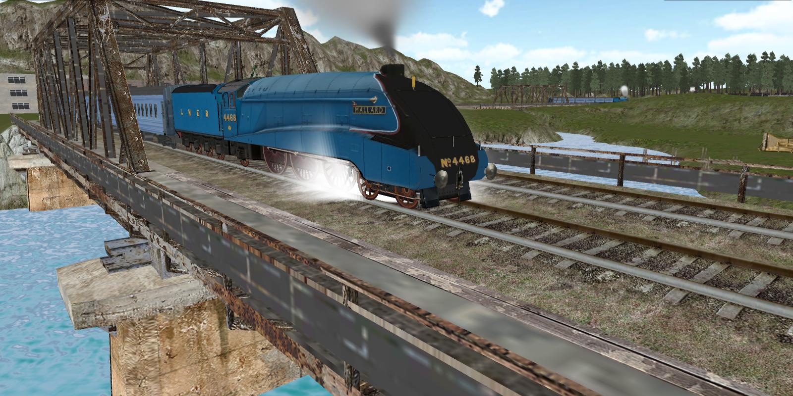 Train Sim Pro APK android