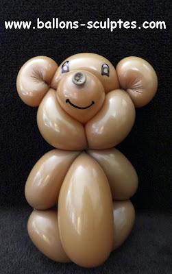 ours ballon