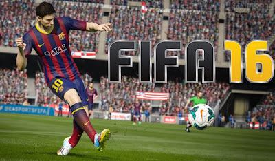 FIFA 2016 Free Download Full Version