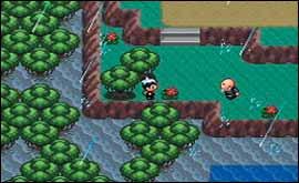 Pokemon Ruby Para Gba
