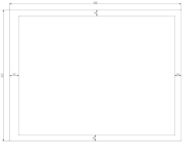 Diseños de margenes para hojas tamaño carta - Imagui